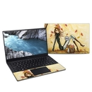 DecalGirl DX1380-AUTLEAVES Dell XPS 13 (9380) Skin - Autumn Leaves (Skin Only)