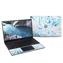 DecalGirl DX1380-AZUL Dell XPS 13 (9380) Skin - Azul Marble (Skin Only)