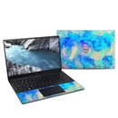 DecalGirl DX1380-ELECTRIFY Dell XPS 13 (9380) Skin - Electrify Ice Blue (Skin Only)