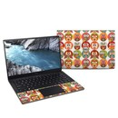 DecalGirl DX1380-OWLFMLY Dell XPS 13 (9380) Skin - Owls Family (Skin Only)