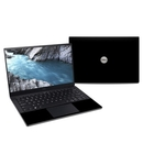 DecalGirl DX1380-SS-BLK Dell XPS 13 (9380) Skin - Solid State Black (Skin Only)