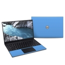 DecalGirl DX1380-SS-BLU Dell XPS 13 (9380) Skin - Solid State Blue (Skin Only)