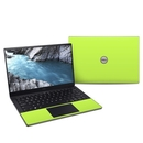 DecalGirl DX1380-SS-LIM Dell XPS 13 (9380) Skin - Solid State Lime (Skin Only)