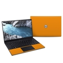 DecalGirl DX1380-SS-ORN Dell XPS 13 (9380) Skin - Solid State Orange (Skin Only)