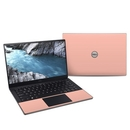 DecalGirl DX1380-SS-PCH Dell XPS 13 (9380) Skin - Solid State Peach (Skin Only)
