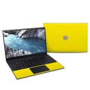DecalGirl DX1380-SS-YEL Dell XPS 13 (9380) Skin - Solid State Yellow (Skin Only)
