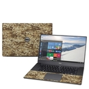 DecalGirl DX15-COYOTECAMO Dell XPS 15 (9560) Skin - Coyote Camo (Skin Only)