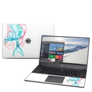 DecalGirl DX15-MERMAIDTAILS Dell XPS 15 (9560) Skin - Mermaid Tails (Skin Only)