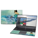 DecalGirl DX15-MGCWAVE Dell XPS 15 (9560) Skin - Magic Wave (Skin Only)