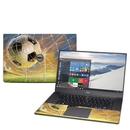 DecalGirl DX15-SOCCER Dell XPS 15 (9560) Skin - Soccer (Skin Only)