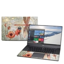 DecalGirl DX15-TRANCE Dell XPS 15 (9560) Skin - Trance (Skin Only)