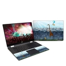 DecalGirl DX95-ATCLOUDS Dell XPS 15 2-in-1 (9575) Skin - Above The Clouds (Skin Only)