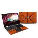 DecalGirl DX95-BSKTBALL Dell XPS 15 2-in-1 (9575) Skin - Basketball (Skin Only)