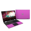 DecalGirl DX95-SS-VPNK Dell XPS 15 2-in-1 (9575) Skin - Solid State Vibrant Pink (Skin Only)