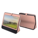 DecalGirl FBP-SS-PCH Facebook Portal Skin - Solid State Peach (Skin Only)