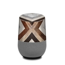 DecalGirl GHM-TIMBER Google Home Skin - Timber (Skin Only)