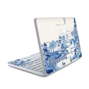 DecalGirl HC11-BLUEWILLOW HP Chromebook 11 Skin - Blue Willow (Skin Only)