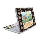 DecalGirl HC11-FORTYYEAR HP Chromebook 11 Skin - Forty Year Journey (Skin Only)
