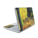 DecalGirl HC11-VG-CAFETERRACE-NIGHT HP Chromebook 11 Skin - Cafe Terrace At Night (Skin Only)