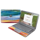 DecalGirl HC14G5-WFALL HP Chromebook 14 G5 Skin - Waterfall (Skin Only)