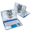 DecalGirl HPSN-ILLUSIVE HP Stream 11 Notebook Skin - Illusive by Nature (Skin Only)