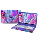 HP Stream 14in Skin - Marbled Lustre (Skin Only)