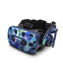 DecalGirl HTCVP-COMEIN HTC Vive Pro Skin - We Come in Peace (Skin Only)