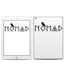 DecalGirl IPD6-NOMAD3D Apple iPad 6th Gen Skin - Nomad 3D (Skin Only)