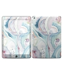 DecalGirl IPD7G-ABORGANIC Apple iPad 7th Gen Skin - Abstract Organic (Skin Only)