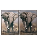 DecalGirl IPD7G-AFELE Apple iPad 7th Gen Skin - African Elephant (Skin Only)