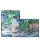 DecalGirl IPD7G-AIRSEA Apple iPad 7th Gen Skin - Of Air And Sea (Skin Only)