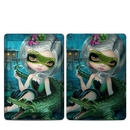 DecalGirl IPD7G-ALLIGATOR Apple iPad 7th Gen Skin - Alligator Girl (Skin Only)