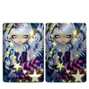 DecalGirl IPD7G-ANGELSL Apple iPad 7th Gen Skin - Angel Starlight (Skin Only)