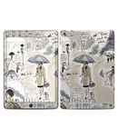 DecalGirl IPD7G-APARIS Apple iPad 7th Gen Skin - Ah Paris (Skin Only)