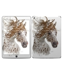 DecalGirl IPD7G-APPALOOSA Apple iPad 7th Gen Skin - Appaloosa (Skin Only)