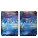 DecalGirl IPDA19-ABYSS Apple iPad Air 2019 Skin - Abyss (Skin Only)