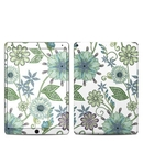 DecalGirl IPDA19-ANTIQUENO Apple iPad Air 2019 Skin - Antique Nouveau (Skin Only)