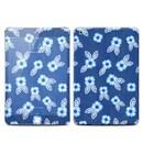 DecalGirl Apple iPad Mini 3 Skin - China Blue