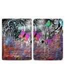 DecalGirl IPDP-BWALL Apple iPad Pro 12.9 (1st Gen) Skin - Butterfly Wall (Skin Only)