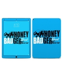DecalGirl IPDP-DONTCARE Apple iPad Pro 12.9 (1st Gen) Skin - Don't Care (Skin Only)