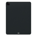 DecalGirl IPDP4-CARBON Apple iPad Pro 12.9 (4th Gen) Skin - Carbon (Skin Only)
