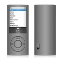 DecalGirl IPN5-SS-GRY iPod nano (5G) Skin - Solid State Grey (Skin Only)