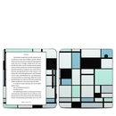 DecalGirl KLH2-COOLED Kobo Libra H20 Skin - Cooled (Skin Only)