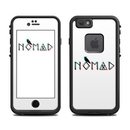 DecalGirl LFI6-NOMAD3D Lifeproof iPhone 6 Fre Case Skin - Nomad 3D (Skin Only)