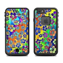 DecalGirl LFI6-WSUMMER Lifeproof iPhone 6 Fre Case Skin - Wild Summer (Skin Only)