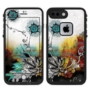 DecalGirl LFI7P-FDREAMS Lifeproof iPhone 7-8 Plus Fre Case Skin - Frozen Dreams (Skin Only)