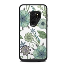 DecalGirl LFS9P-ANTIQUENO Lifeproof Galaxy S9 Plus Fre Case Skin - Antique Nouveau (Skin Only)