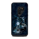 DecalGirl LFS9P-HOWLING Lifeproof Galaxy S9 Plus Fre Case Skin - Howling (Skin Only)