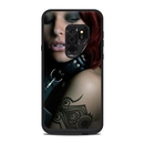 DecalGirl LFS9P-LEASHED Lifeproof Galaxy S9 Plus Fre Case Skin - Leashed (Skin Only)