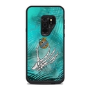 DecalGirl LFS9P-NEVERLOST Lifeproof Galaxy S9 Plus Fre Case Skin - Never Lost (Skin Only)